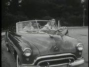 Oldsmobile Futuramic - Olds Minute Movies (1948)