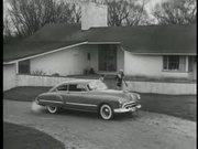 Oldsmobile Futuramic - Olds Minute Movies (1948)