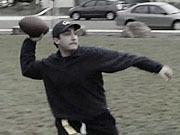 Setla Holiday Bowl - 2008