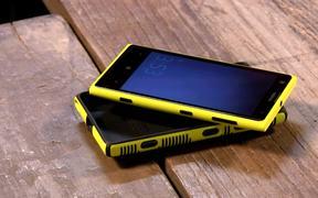 Nokia Lumia 1020 - Review