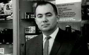 Polaroid Dealer Announcement (1964)