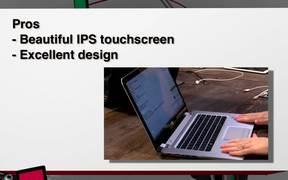HP Spectre XT Touchsmart - Review