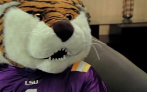 Electronic Arts Commercial: Tiger
