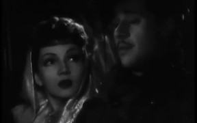 Midnight (1939) - Trailer