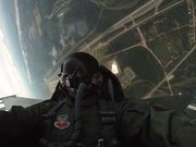 Awesome Cockpit View from F-16D Fighting Falcon