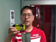 Fujifilm FinePix XP200 - Camera Review