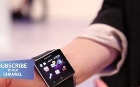 Sony SmartWatch 2 - Review