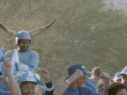 Vodacom Commercial: Super Rugby Supergees