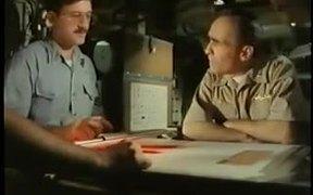 Submarine Officer 1988