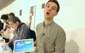 Samsung Note 10.1 2014 edition - Review
