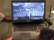 Asus G750 Gaming Laptop - Review