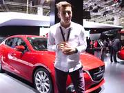 New Mazda 3 - Review