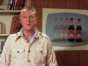 Shiner's Beer Commercial: Dominance