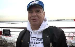 Polar Bear Plunge 2011