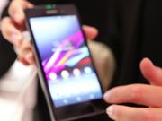 Sony Xperia Z1 - Review