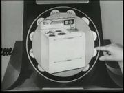 Commercial for Hotpoint Dishwashers (1956)