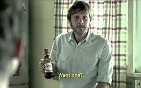 Andes Beer Commercial: Ballerina