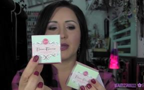 Crème De Couture Eyeshadow and Blush Collection